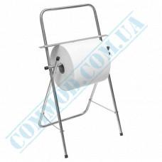 Holder for rolled industrial paper towels metal floor Palex (Turkey) article 3502