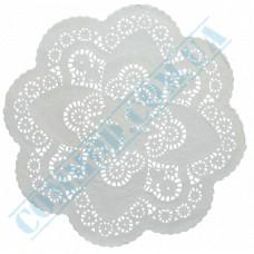Round openwork paper napkins Ǿ=30,5cm 250 pieces (Germany)