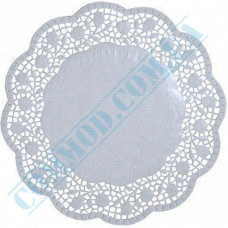 Openwork napkins | Ǿ=37cm | paper | 100 pieces per pack