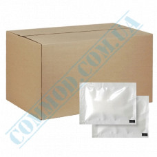 Universal wet wipes individually wrapped in a box 500 pieces