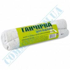 Floor cloth 50*60cm white ECO pack