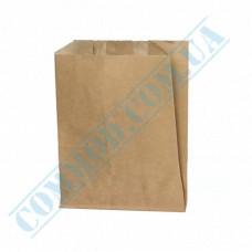 Paper sachets 170*140*50mm Kraft 40g/m2 1000 pieces per pack