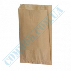 Paper sachets 230*140*50mm Kraft 40g/m2 1000 pieces per pack