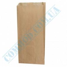 Paper sachets 280*140*50mm Kraft 40g/m2 1000 pieces per pack