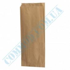 Kraft paper bags | 320*140*50mm | 40g/m2 | 1000 pieces per pack