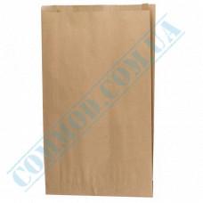 Kraft paper bags | 340*180*50mm | 40g/m2 | 1000 pieces per pack