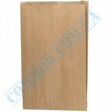 Kraft paper bags | 420*250*80mm | 40g/m2 | 1000 pieces per pack