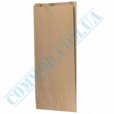 Kraft paper bags | 460*120*40mm | 40g/m2 | 1000 pieces per pack
