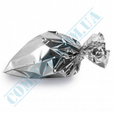 Foil bags | 17*25cm | for grilled chicken | 1000 pieces per pack