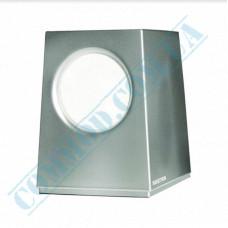 Tissue Dispenser | 125*165*125mm | plastic | metallic
