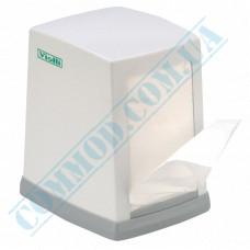 Tissue Dispenser | 135*105*135mm | plastic | white | art. 80